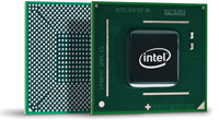 Внешний вид Intel GMA 3150 (Intel Graphics Media Accelerator 3150)