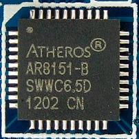 ATHEROS AR815X DRIVER FOR WINDOWS MAC