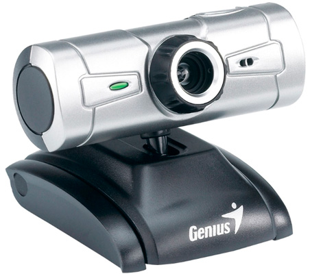 скачать драйвер на камеру genius 312