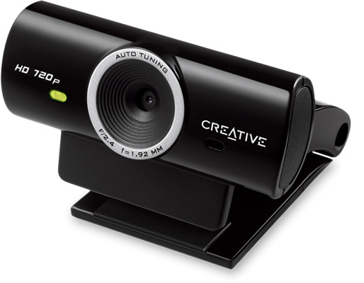 Creative Live! Cam Sync (VF0520) Windows Vista 32-BIT