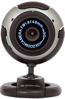 драйвер для камеры defender g-lens 326