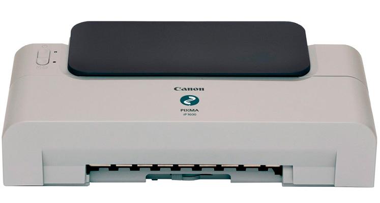 CANON IP1600 DRIVER TÉLÉCHARGER PIXMA
