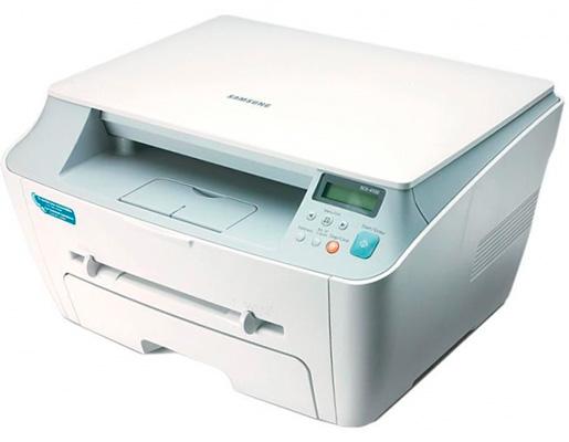 драйвер к сканеру samsung scx-4100 скачать