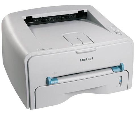 драйвер samsung ml-1520 для windows 7