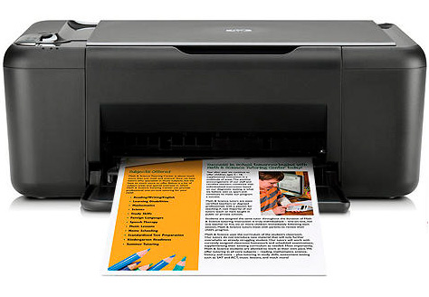 скачать драйвера бесплатно на принтер hp deskjet f2483 бесплатно