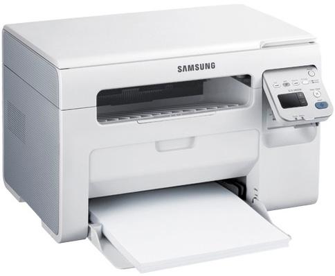 драйвер на принтер samsung scx-3405w скачать