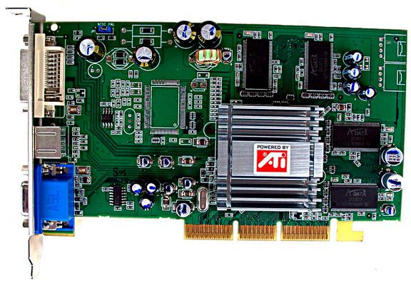 Gigabyte GV-R9264D ATI Graphics Drivers (2019)