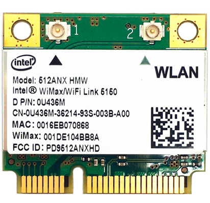 скачать драйвер к intel r wimax link 5150