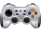 Внешний вид Logitech Wireless Gamepad F710