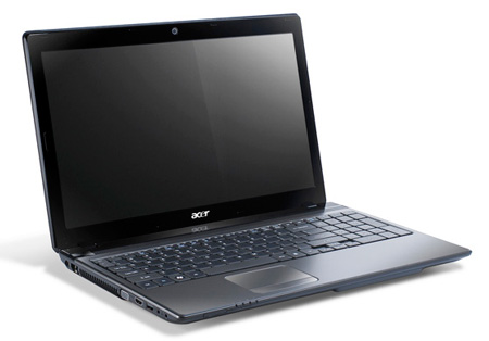 Acer Aspire 5750 Broadcom LAN Drivers Windows XP