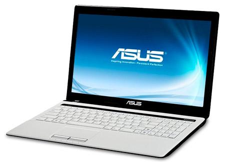 ASUSTeK Computer Inc. -Support- Драйверы и Утилиты - K53SC